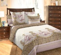 Купить постельное белье из бязи «Мон Шер 3» в Уфе